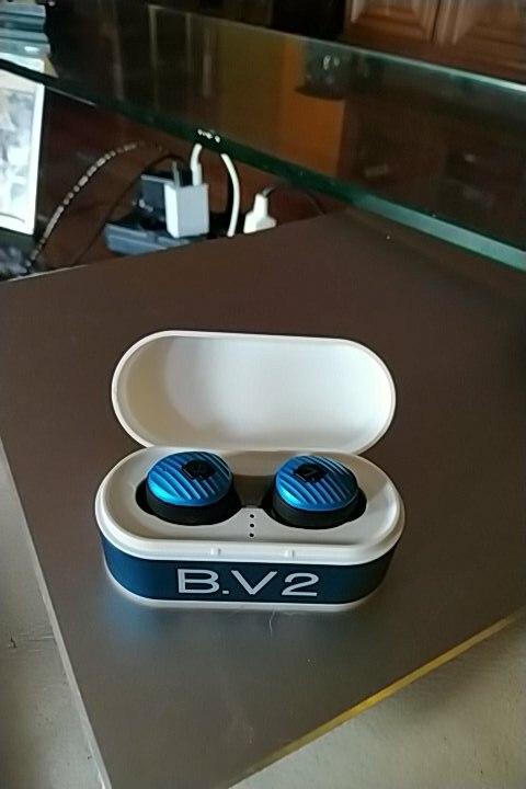 Fones de ouvido microfone bluetooth estéreo