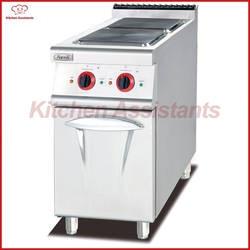 EH877 электрическая плита с 2 Hot Plate для коммерческого использования