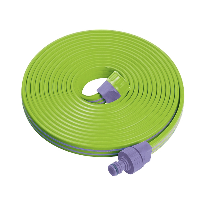 Garden hose for drip irrigation PALISAD 67499 баллоны с газом restube spare cartridges 2x