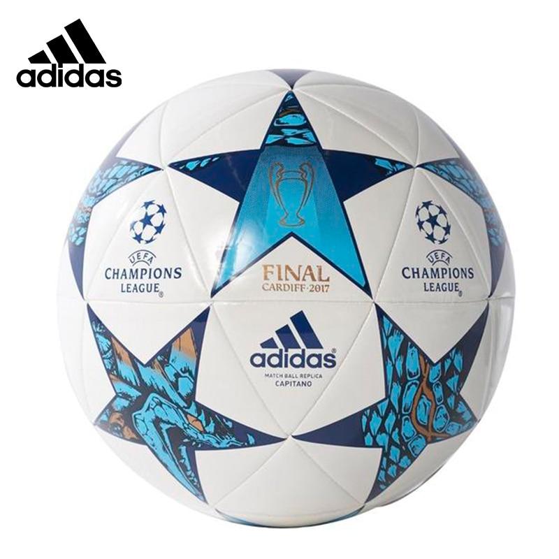 Adidas AZ5204 Tamaño Del Balón de Fútbol Oficial Portería De