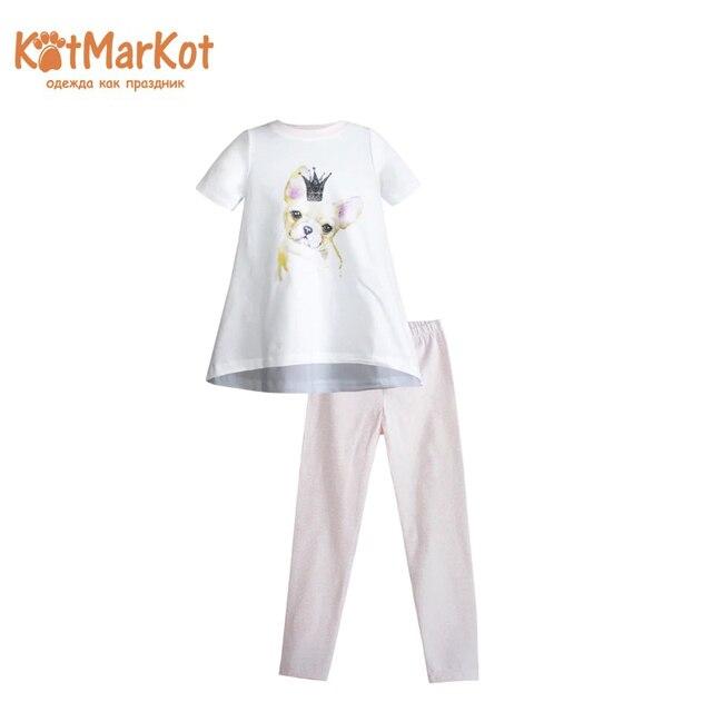 Комплект для девочекKotmarkot16633