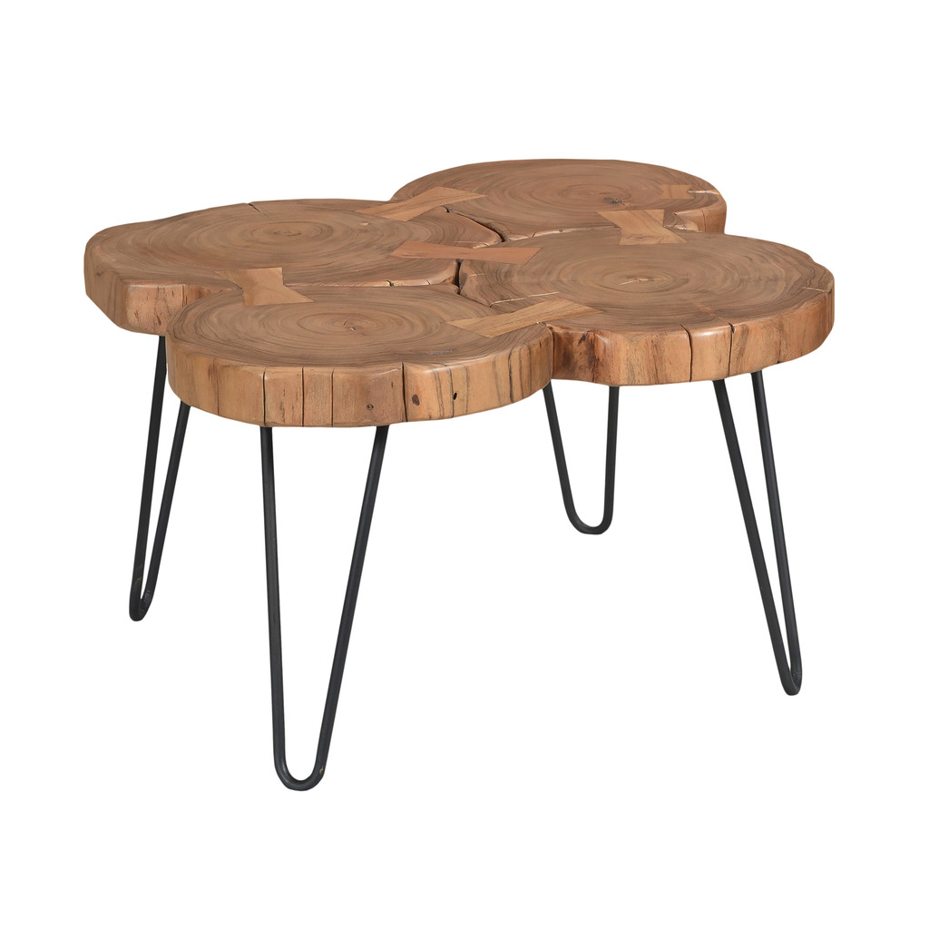 ADELE COFFEE TABLE lascana adele