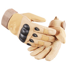 JAYSON Fitness Eldiven Gym Gloves Full Finger For Sports Horizontal Bar Dumbbells Training Crossfit Carbon Fiber Weight Lifting