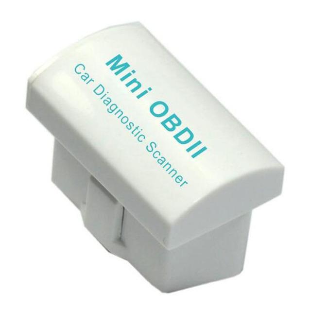 Super Mini OBD2 Bluetooth ELM 327 Newest V2.1 OBD 2 Scan Tool ELM327 Interface 1Pcs Code Reader