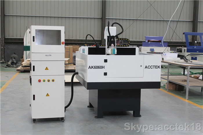 aluminum alloy HOT selling Syntec auto tool changer metal moulding cnc milling machine for Aluminum, Copper, Pharos or Alloy etc (2)