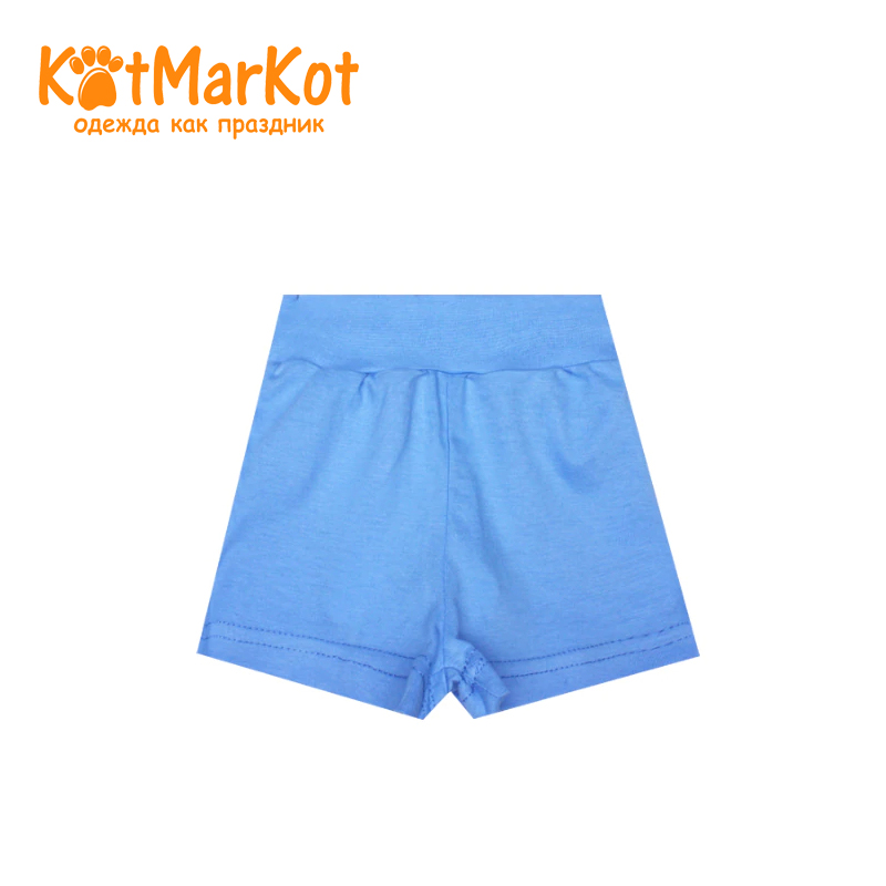 Фото - Shorts Kotmarkot 5758 children clothing cotton for baby boys kid clothes shorts sweet berry boys denim shorts children clothing kid clothes