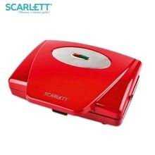 Тостер д/бутербродов Scarlett SC-TM11036 750 Вт