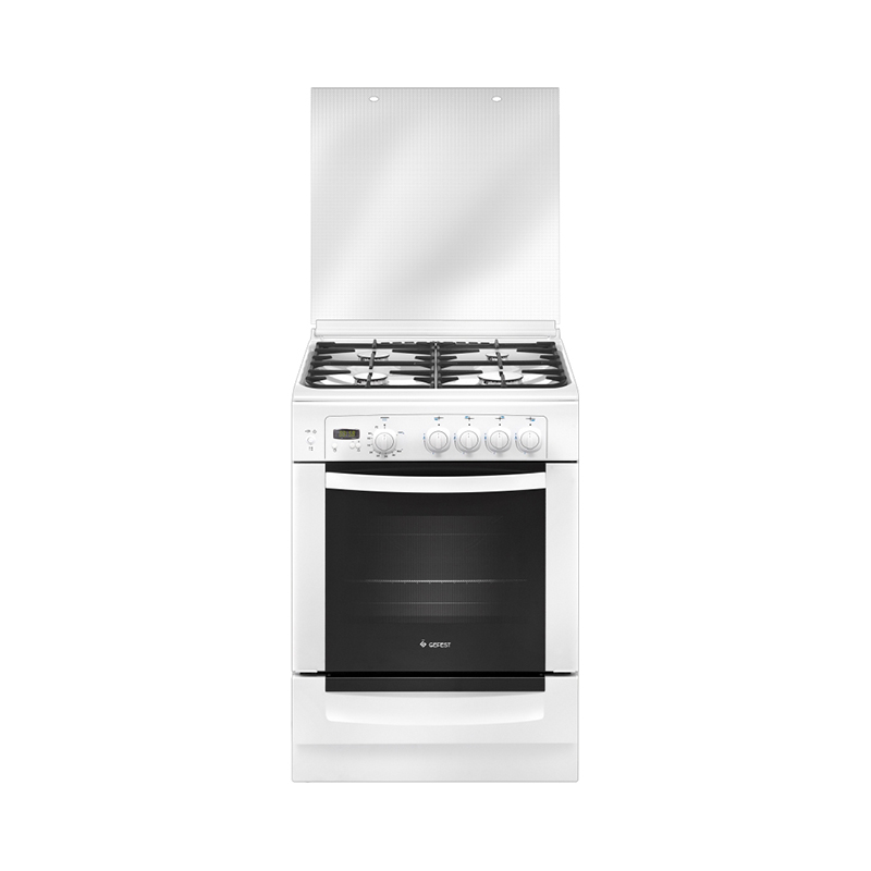 Range GEFEST 6100-03 0002 Electric Stove Cooker