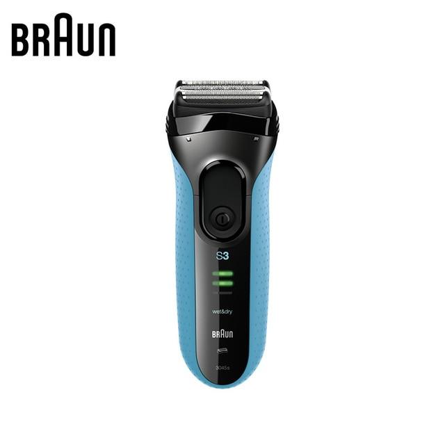 Электробритва Braun 3045 s (2/416)