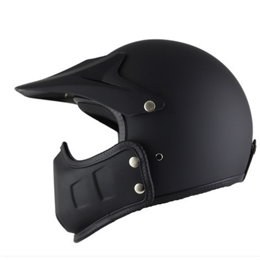 Modular Helmet Motorcycle Helmet Full Face Open Face Headgear Double D Clasp Closure Safe Combined helmets