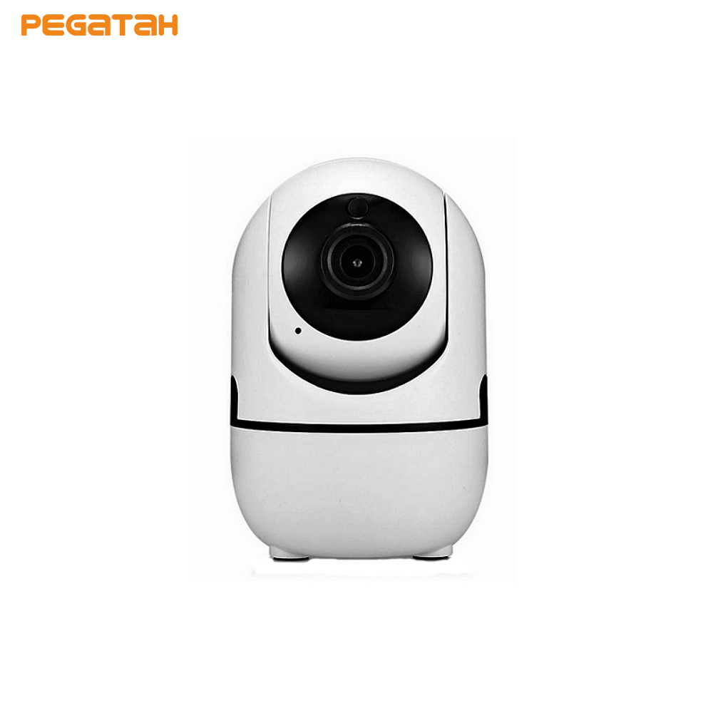 все цены на New Mini Wireless wifi P2P remote view Two Way Audio Night Vision Surveillance Network Indoor Baby Monitor Security IP Camera