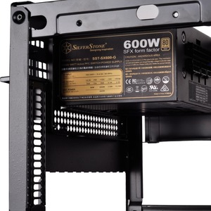 Image 4 - SFX to ATX Power Supply Adapter Bracket PP08 SFX/SFX L Power Supply for ATX, Micro ATX and Mini ITX chassis.