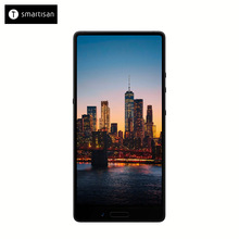 Смартфон Smartisan U3 4+32G Carbon превосходный экран 5,99