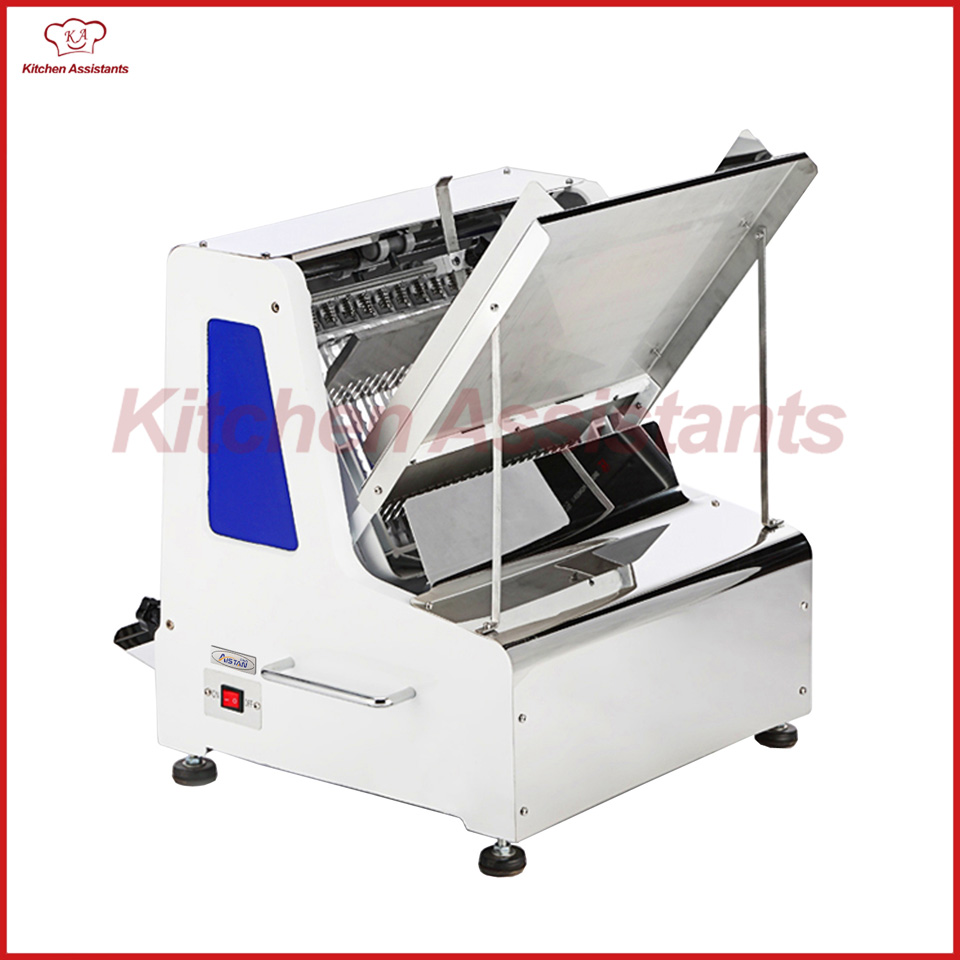 ZB-Q31 electric commerical bread sandwich slicer bread cutter machine for toaster slicer
