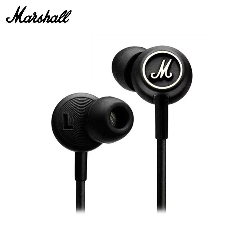 Earphones Marshall Mode marshall mode