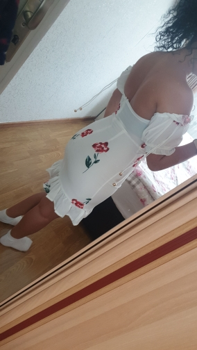 Sexy Off Shoulder Print Women Dress Lace Up Ruffle Summer Short Dresses Holiday Beach Female Mini White Vestidos photo review