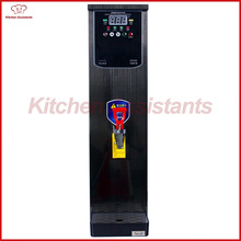KW20SA  20L Stainless Steel Commercial Electric Bar Water Boiler