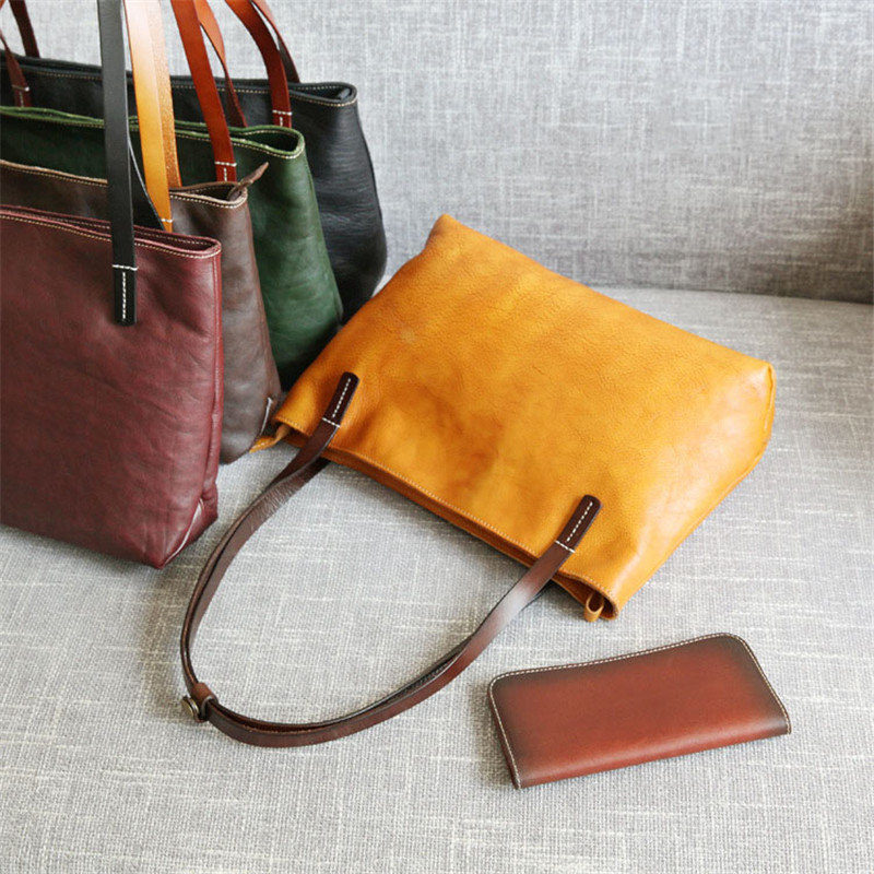 Fashion Brand Diaper Bag Organizer Nappy Bags Baby Travel Maternity Bag For Mother Stroller Diaper Handbag Hand retanned leather