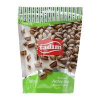 Roasted/Salted Turkish Pistachio Net Wt. 6.3 oz / 180 g by TADIM Coffee Scoops     -