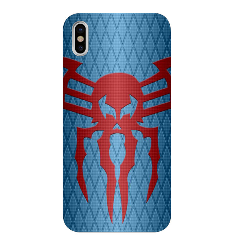 MARVEL LOGO Popular Custom Black TPU Phone Cover For iPhone 5 5S SE 6 6S 7 7Plus 8 8Plus X XR XS Max in Phone Pouches from Cellphones Telecommunications