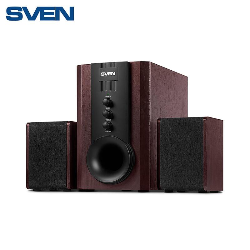 Speaker System 2.1 SVEN SPS-821 sven sps 821