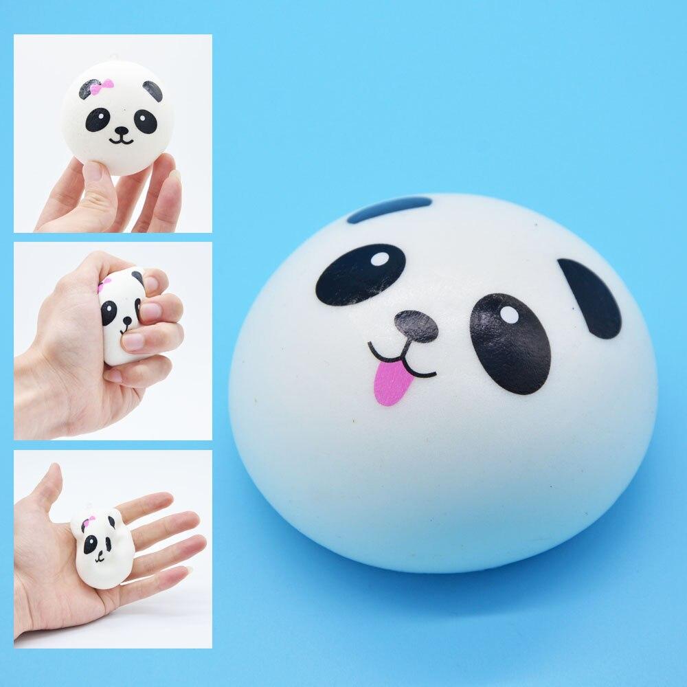 Aleviter Jumbo Squishy Panda Slow Rising jucării mari stoarce - Produse noi și jucării umoristice