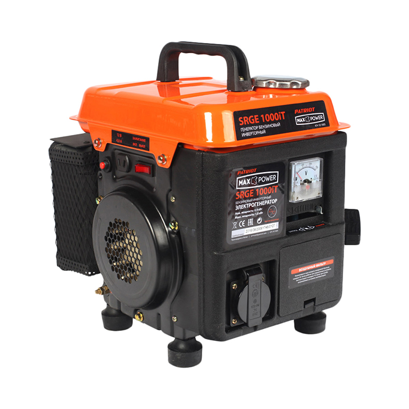 Gasoline Generator PATRIOT Max Power SRGE 950 automatic 10kw avr hj10k220v b gasoline generator parts 5pcs lot free shipping