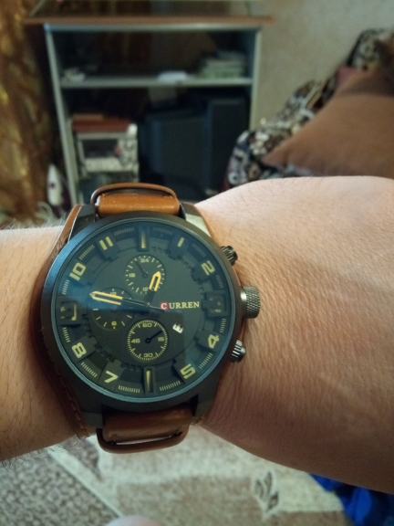 В основном часы я покупал в низкой ценовой категории, от от 5 до 20 долларов.