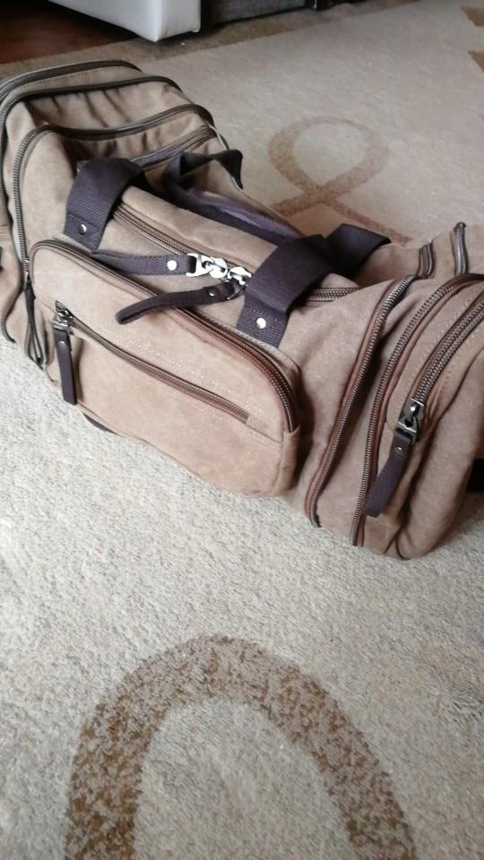 Bolsas para viagem bolsas Bolsaagem semana