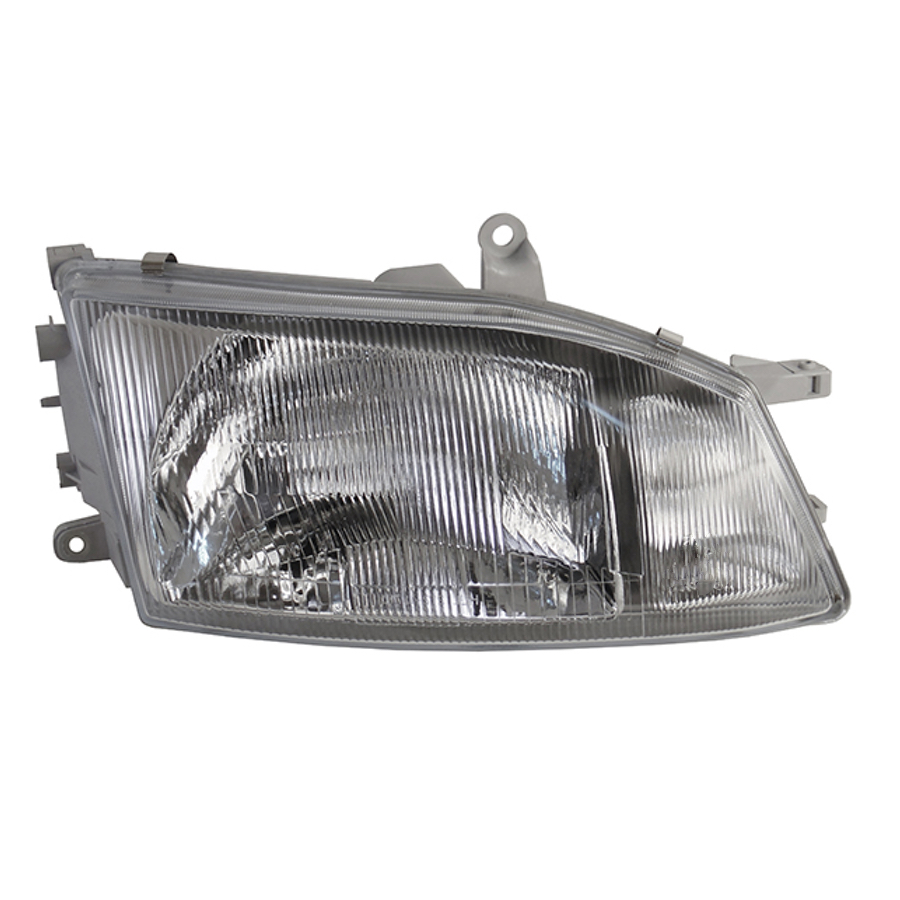 Headlight Right fits TOYOTA HIACE GRANVIA 1995 1996 1997 1998 1999 2000 Headlamp Right