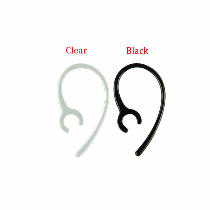 Voberry Universal Headset Earloops EarClips EarHook Ear Loop Hook Clip for Blu