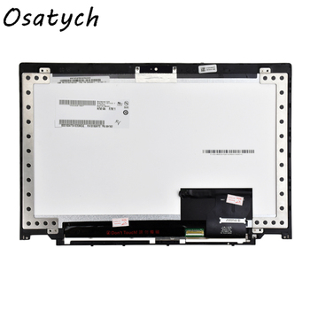 14inch For LenovoT450S Assembly Touch Screen B140HAN01.3 LCD Screen 04X5911