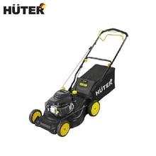Бензиновая газонокосилка Huter GLM-5.0 ST
