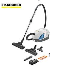 Пылесос с водным фильтром Karcher DS 6 Premium Mediclean (Мощность 650 Вт, объём резервуара для воды 2 л, имеется ручка для горизонтального перемещения)
