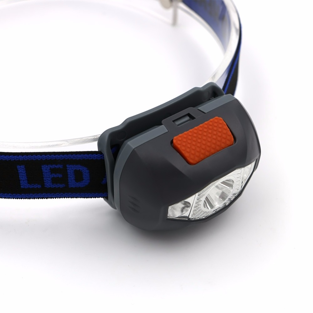 Torcia A LED Luce Viaggiare Lampada Lanterna Portatile Mini Portatile della Torcia Elettrica DE13