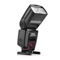 Meike MK 570 2.4Ghz Wireless sync Flash Speedlite for Canon EOS 5D Mark II III 7D 50D 60D 70D 600D 580EX II with free diffusor