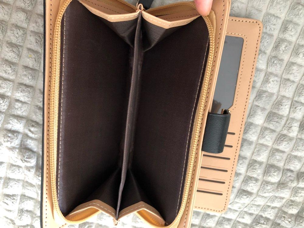 фиолетовый кошелек; портмоне для женщин; женщины бумажник;