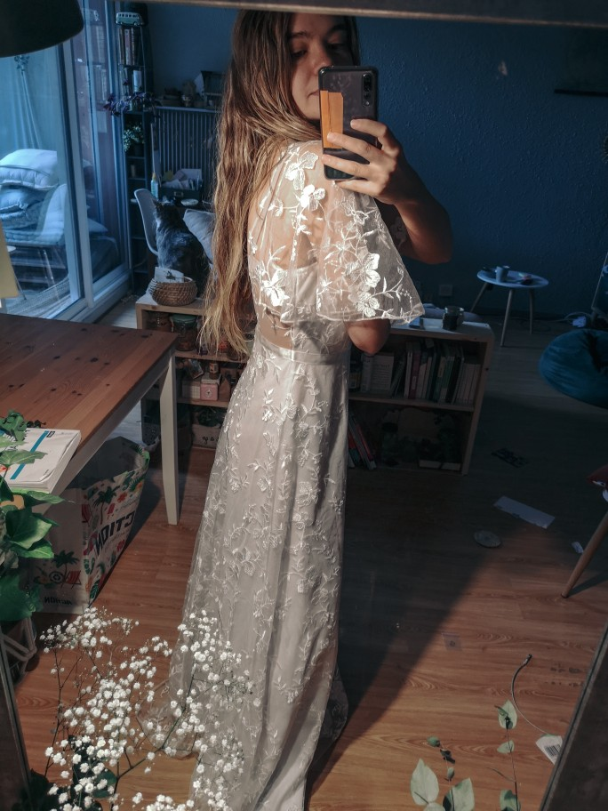 2019 New Women long Dress Sexy Deep V Neck Casual Party Dress Backless Sleeveless White Dresses Vacation Wear 16