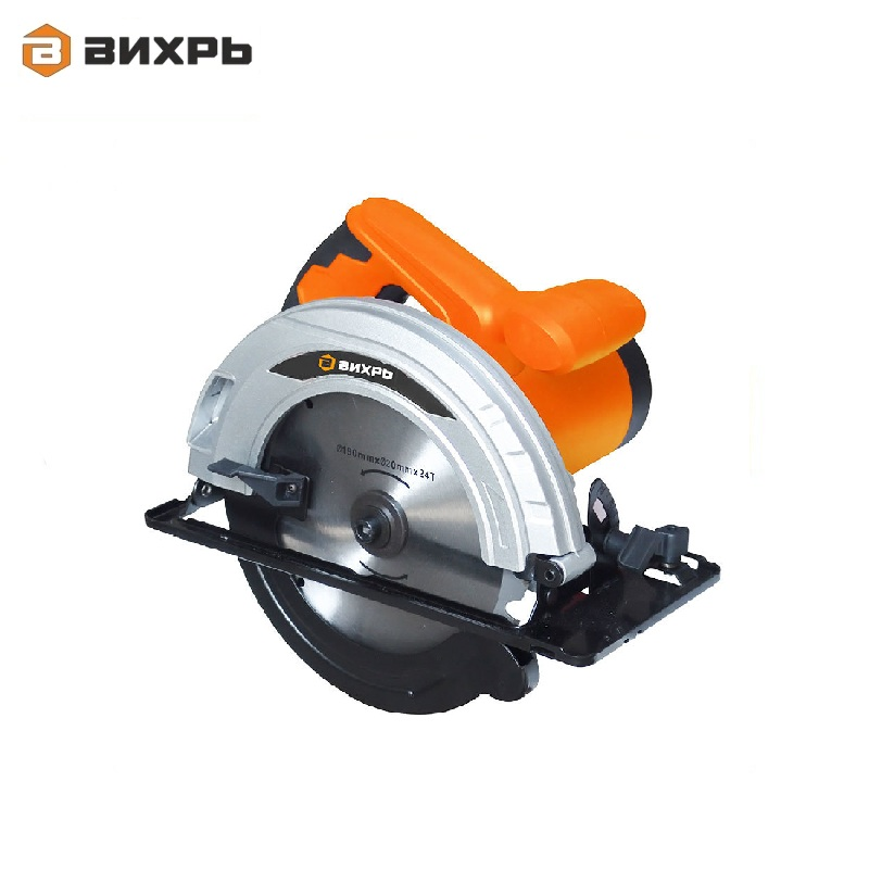 Electric circular saw Vihr DP-190/1800 Metal slitting saw Flat saw Rotary saw Saw wheel  Cut metal