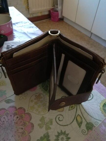 DIY Portefeuille Service Graveren Aanpassen Ontwerp Graveer (koop de portemonnee samen met deze service, zal niet leveren als afzonderlijk kopen) photo review
