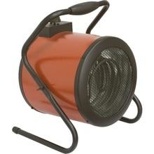 Калибр TV-3/5 Электрический промышленный тепловентилятор бытовой обогреватель плита