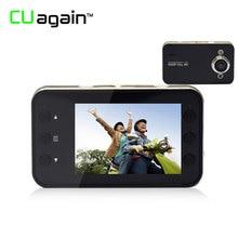 Cuagain cu68 Мини Full HD 1080 P видеорегистратор автомобильный Камера видеокамера регистратор Регистраторы dashcam вождения авто Регистраторы autoregistrator