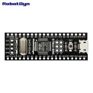 Image 5 - STM32F303CCT6 256KB STM32, bootloader compatible for Arduino IDE or STM firmware, ARM Cortex M4 Mini System Development Board