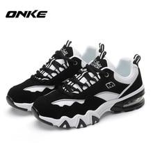 2017 ONKE Air cushion girls sneakers girls's trainers feminine footwear athletic zapatillas deportivas mujer chaussures femmes