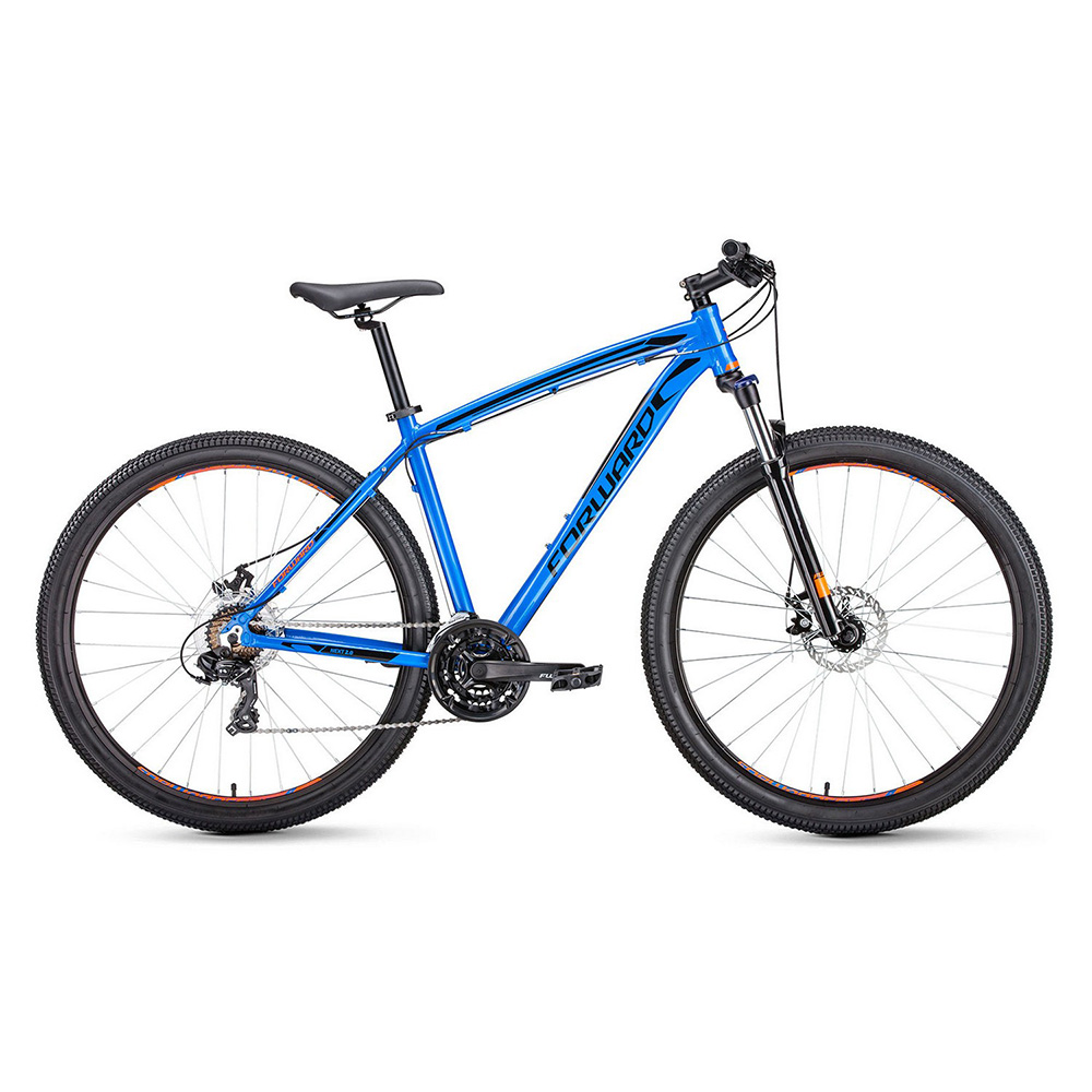 Bicycle Forward NEXT 29 2.0 disc (height 17 ) 2019