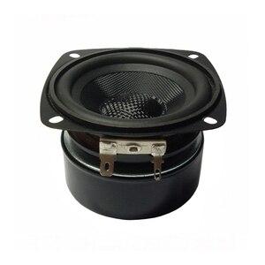 Image 3 - Tenghong 1pcs 3 Inch Fiberglass Full Range Speaker 4/8Ohm 15W Waterproof Audio Bookshelf Speaker Unit Home Theater Loudspeaker