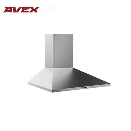 Кухонная вытяжка (воздухоочиститель) AVEX YS 6040 X, купольная