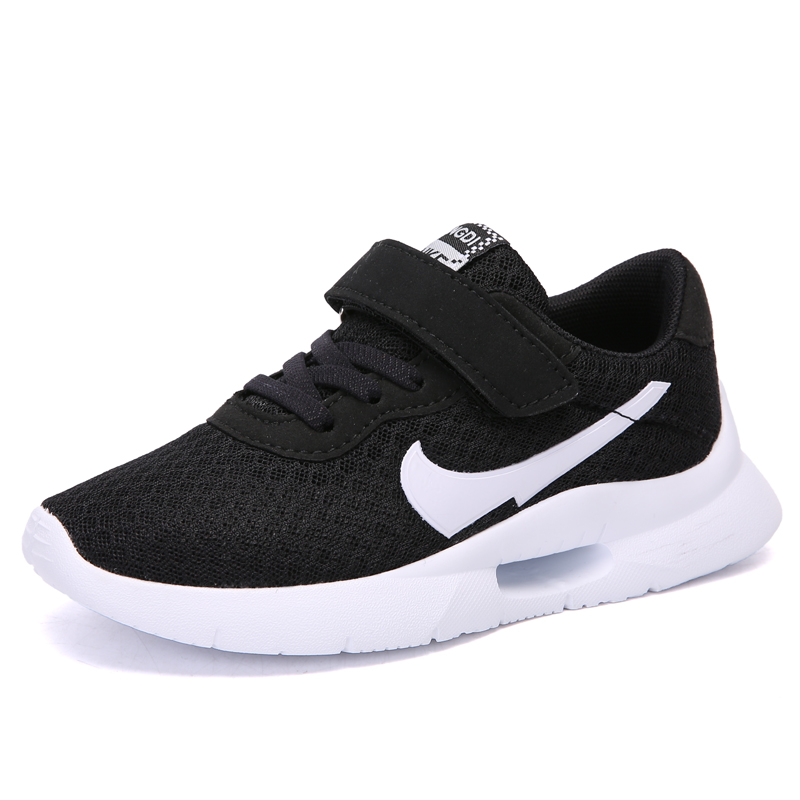 Spring Autumn Children Shoes Boys Sports Shoes light weight Casual Breathable Outdoor Kids Sneakers Boy