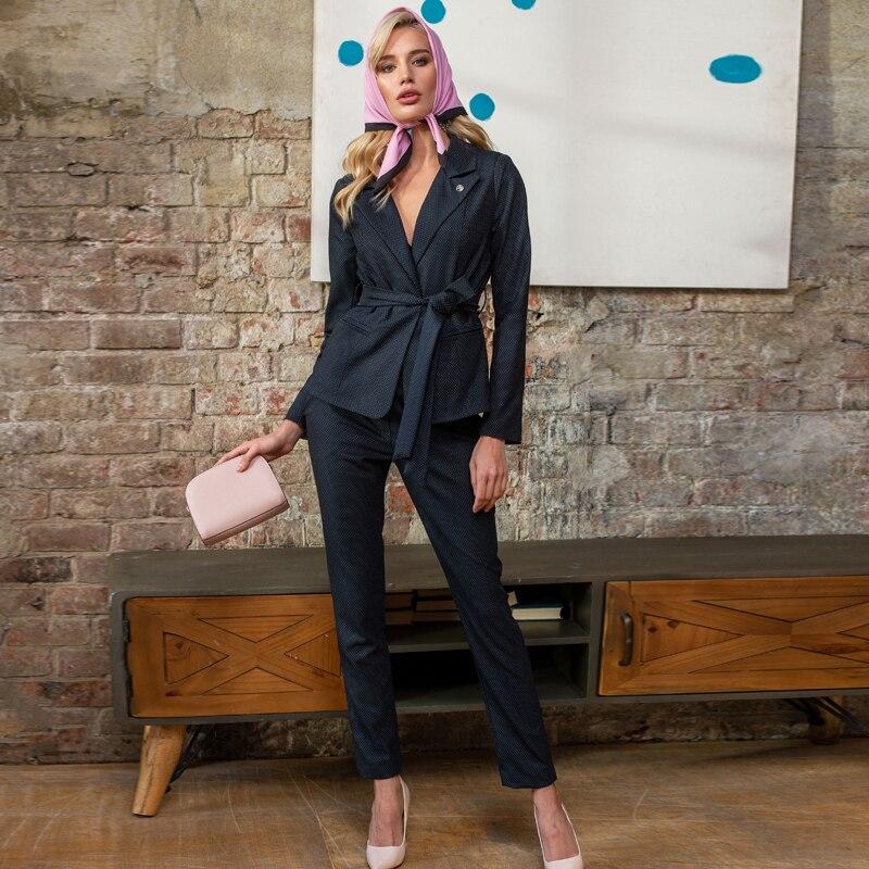Suit For Women AVEMOD AV 667 [available with 10 11] suit avemod av 307 beige