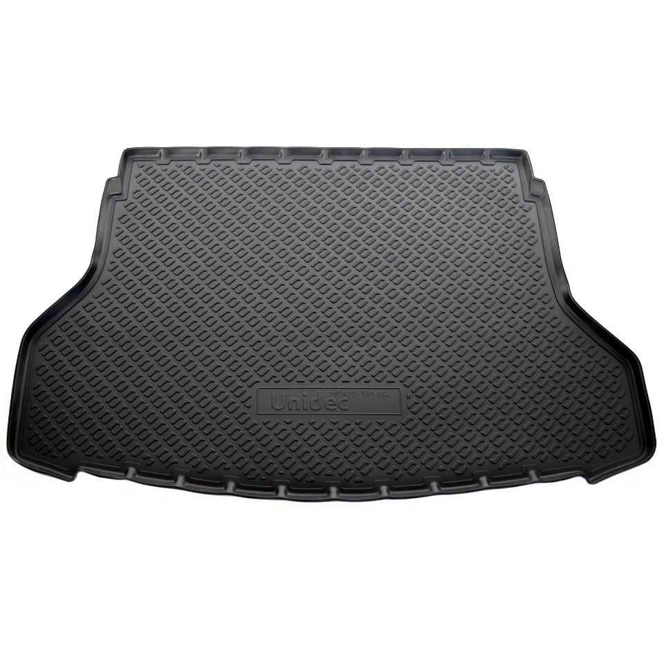 For Nissan X-Trail T32 2015-2019 car trunk mat Norplast Unidec NPA00T61812 wholesale rear wing car spoilers for nissan x trail 2008 2010 2012 roof spoiler for x trail abs primer unpainted